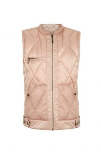 Intropia Quilted Lightweight Waistcoat