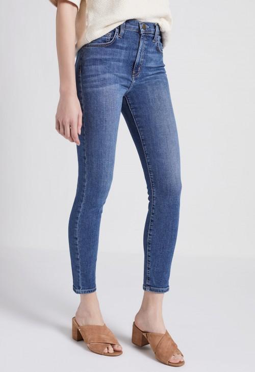 Super High Waist stiletto jeans Current Elliott Oe8VVZX
