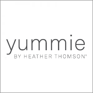Yummie by Heather Thompson