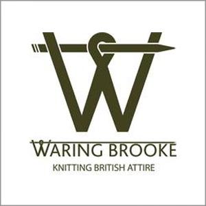 Waring Brooke