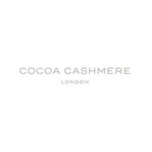 Cocoa Cashmere