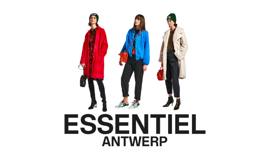 essentiel antwerp for home page
